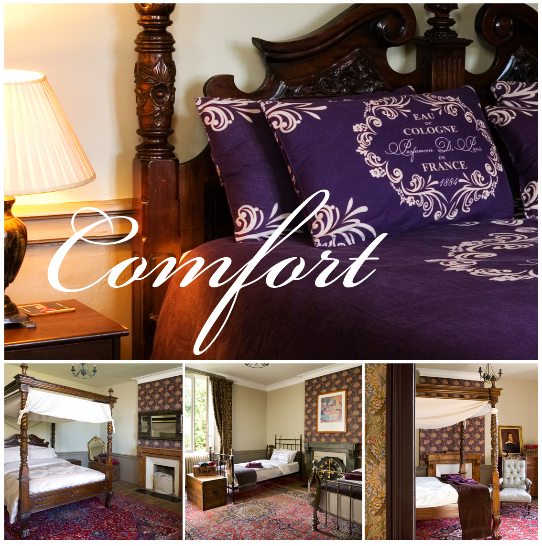 La Maison Manoir Meneac Brittany Self Catering Holiday accommodation Gite