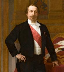 Louis-Napoléon Bonaparte_Napoléon_III
