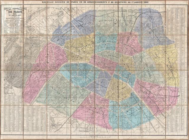 Paris_Map_1860_Andriveau_Goujon